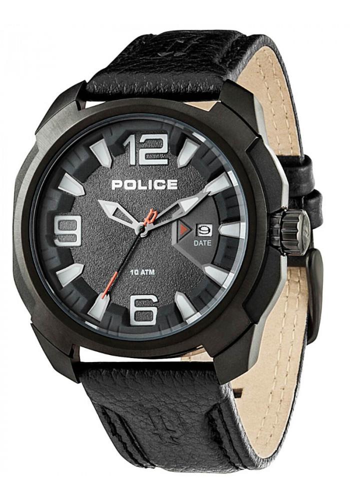 POLICE TEXAS