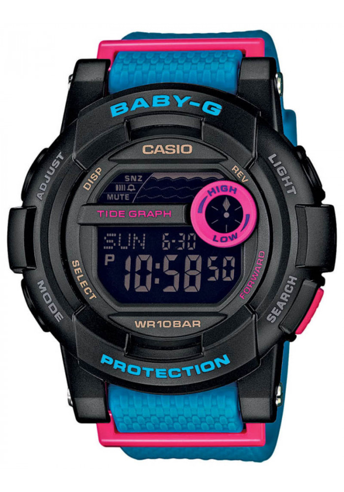 CASIO BABY-G (3429)_Basic